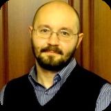 Психолог Денис Крюков